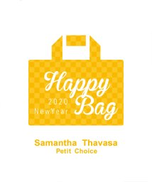 Samantha Thavasa Petit Choice/【2020年福袋】Samantha Thavasa Petit Choice/502858093