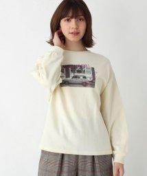 SHOO・LA・RUE(Kids) /【親子リンク】mamaフォトプリントスウェット/502858287