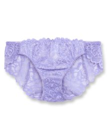 fran de lingerie/LacyQueen レーシークィーン コーディネート総レースショーツ/502034618