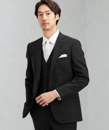 green label relaxing/TW ツイル無地 2B BK NT HP- スーツジャケット/502823640