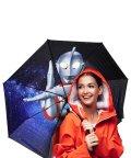 RELAX/〈RELAX/リラックス〉ULTRAMAN Folding Umbrella/ウルトラマン 折り畳み傘/502826004