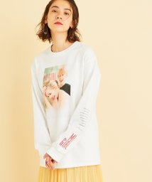 BEAUTY&YOUTH UNITED ARROWS/【予約】【別注】<GOOD ROCK SPEED>MY GIRL ポスタービジュアルプリントTシャツ/502828769