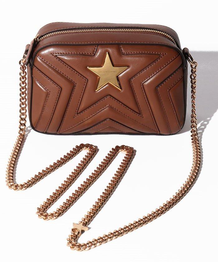 【STELLA McCARTNEY】Stella Star Mini