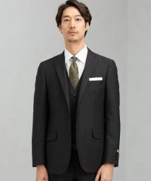 green label relaxing/[ マルゾット ] MARZOTTO ドビー無地 2B S/BK FS SP- スーツ ジャケット/502834583