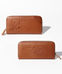 SNOOPY Leather Collection/PEANUTS SNOOPY 70周年R束入れ/502842822