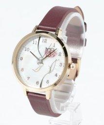 SELECT/〈nattito/ナティート〉gold line shell watch ペタジーニ/502842868