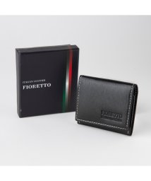 FIORETTO/牛革 イタリアンレザー コインケース/502852417