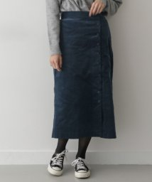 URBAN RESEARCH OUTLET/【ITEMS】ツブツブボタンスカート/502830955
