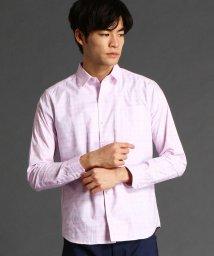 HIDEAWAYS NICOLE/総柄レギュラーカラーシャツ/502846700