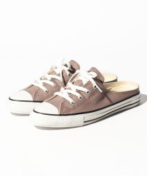 CONVERSE/ALL STAR S ミュール スリップ OX/502847560