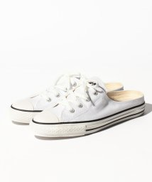 CONVERSE/ALL STAR S ミュール スリップ OX/502847561