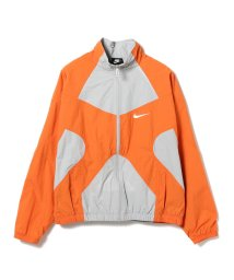 BEAMS MEN/NIKE / RE-ISSUE WOVEN JACKET/502863972