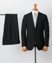 URBAN RESEARCH DOORS/LIFE STYLE TAILOR BLACK SUITS/502864871