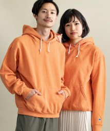 SHIPS MEN/【WEB限定】RUSSELL ATHLETIC×SHIPS: 別注 スウェット パーカー (トレーナー)/500707993