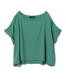 SHIPS WOMEN/CAL.Berries:WEEK ENDER Tシャツ/502428789