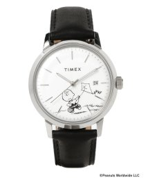 BEAMS MEN/TIMEX × PEANUTS / Marlin 3針 ウォッチ/502675295