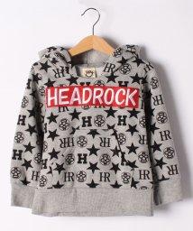 HEAD ROCK/パーカートレーナー/502795067