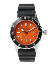 BEAMS MEN/JACK MASON / Rescue Orange DIVER JM-D101-026 JAPAN LIMITED EDITION/502810903