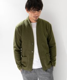 URBAN RESEARCH OUTLET/【ROSSO】ニットカーディガン/502830841