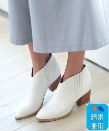velikoko/【19.5~27.0cm】ウエスタン調すっきりブーツ(5cmヒール)/502839137