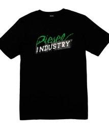 DIESEL/DIESEL 00S017-0HARE Tシャツ 00S017 メンズ/502839421