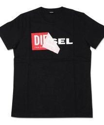 DIESEL/DIESEL T-DIEGO-QA MAGLIETTA Tシャツ 00S02X 0091B メンズ/502839422