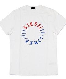 DIESEL/DIESEL T-DIEGO-Y2 ディーゼル プリント Tシャツ 00SSPM-0091A/502839427