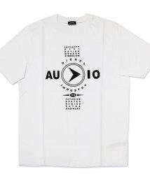 DIESEL/DIESEL T-JUST-Y2 MAGLIETTA Tシャツ 00SSPP 0091A メンズ/502839428