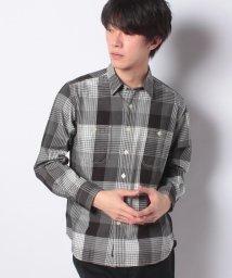 McGREGOR/ランダムチェックシャツ/502845148