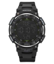 ARMITRON NEWYORK/ARMITRON 腕時計 デジタル クロノグラフ スポーツウォッチ/502852388