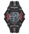 ARMITRON NEWYORK/ARMITRON 腕時計 デジタルクロノグラフ スポーツウォッチ/502852390