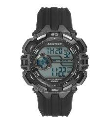ARMITRON NEWYORK/ARMITRON 腕時計 デジタルクロノグラフ スポーツウォッチ/502852392