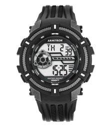 ARMITRON NEWYORK/ARMITRON 腕時計 デジタルクロノグラフ スポーツウォッチ/502852406