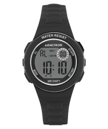 ARMITRON NEWYORK/ARMITRON 腕時計 レディース デジタル クロノグラフ スポーツウォッチ/502852408