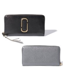 Marc Jacobs/MARC JACOBS M0014280 002 ラウンドファスナー長財布/502852602