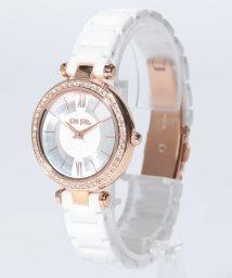 Folli Follie/LADY BUBBLE セラミックウォッチ/腕時計/502855543
