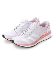 adidas/アディダス adidas レディース 陸上/ランニング ランニングシューズ adizero Boston 8 w EE5147/502857901