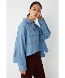 SHEL'TTER SELECT/ミリタリーシャツジャケット(Military Shirt JK)/502865598