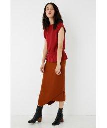 SHEL'TTER SELECT/Asymmetry Skirt/502865604