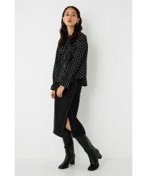 SHEL'TTER SELECT/Stitch Tight Skirt/502865605