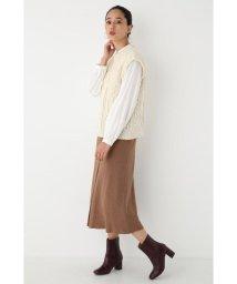 SHEL'TTER SELECT/Warm Flare Long Skirt/502865606