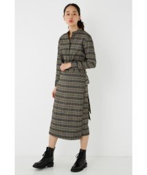 SHEL'TTER SELECT/Wrap Dress/502865617