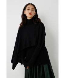 SHEL'TTER SELECT/Layered Knit Set/502865620