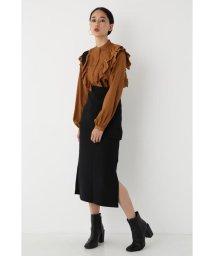 SHEL'TTER SELECT/One Shoulder Skirt/502865655