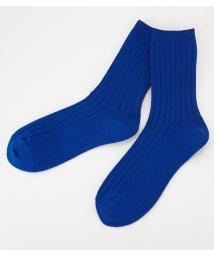 SHEL'TTER SELECT/Plain Socks/502865812