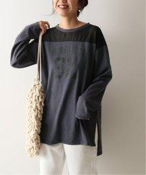 FRAMEWORK/≪予約≫フットボールTシャツ◆/502867200