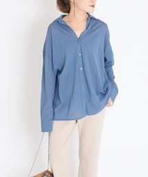 SHIPS WOMEN/Wai:ニットシャツ◇/502868128