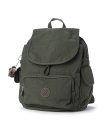 Kipling/キプリング Kipling CITY PACK S (Jaded Green Combo)/502869707