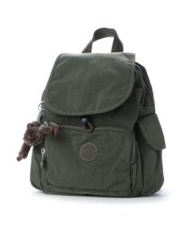 Kipling/キプリング Kipling CITY PACK MINI (Jaded Green Combo)/502869741