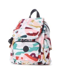 Kipling/キプリング Kipling CITY PACK MINI (Music Print)/502869745